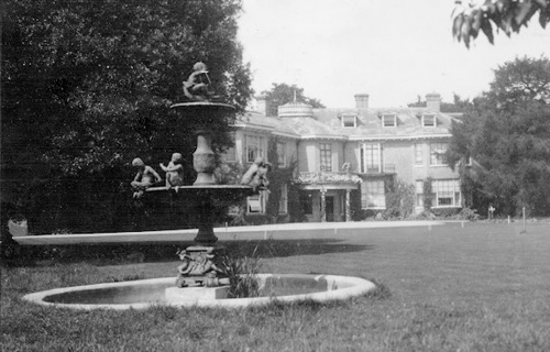England's Lost Country Houses | Upper Hare Park