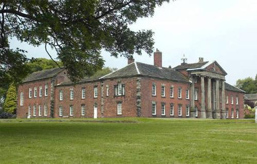 England 39 S Lost Country Houses Adlington Hall