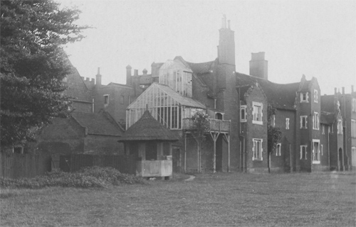 Belhus | England's Lost Country Houses