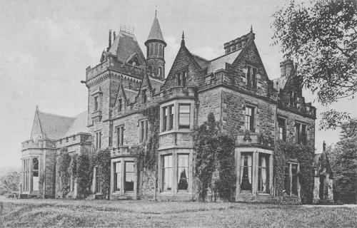 Bracewell Hall | Engla...
