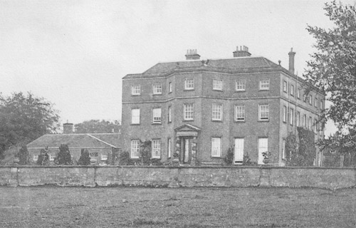 Teddesley Hall