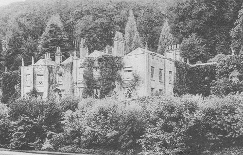 England S Lost Country Houses The Rookery