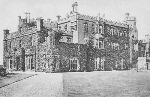 England 39 S Lost Country Houses Rood Ashton House