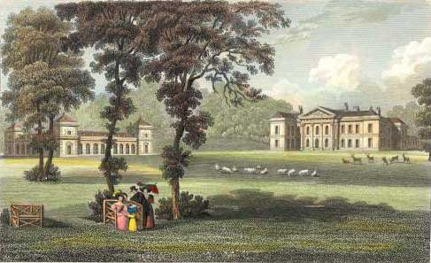 Studley Royal | England's Lost Country Houses