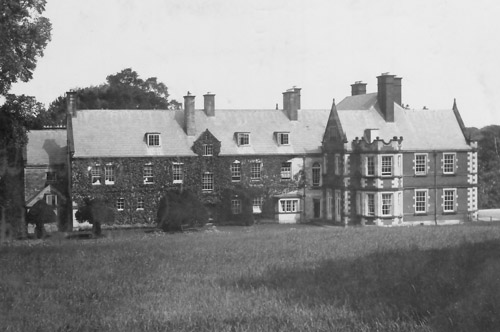 Welham Hall